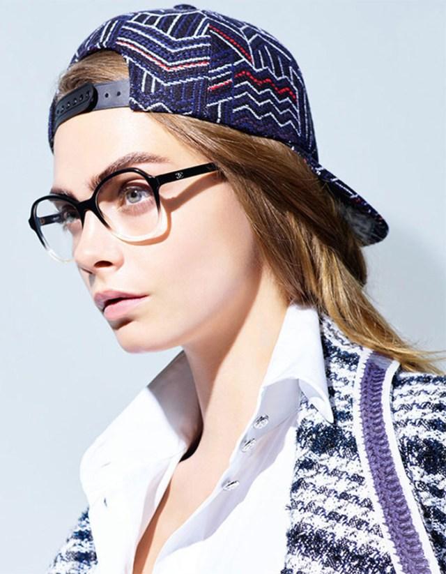 Модные очки и оправы 2016 - последние тренды и новинки
