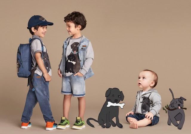 Новая коллекция для детей 2016 - футболка с джинсами и курточка с шортами.