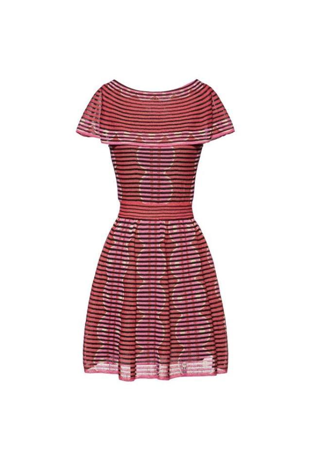 Платья для вечеринки M MISSONI весна-лето 2016