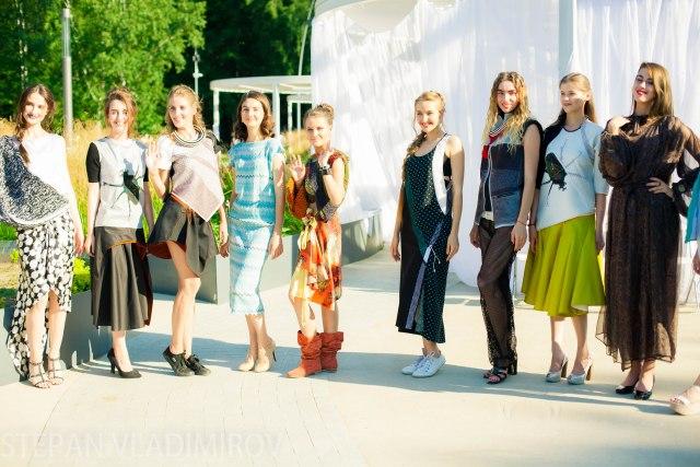 фестиваль городского стиля Street Style Fest 2016