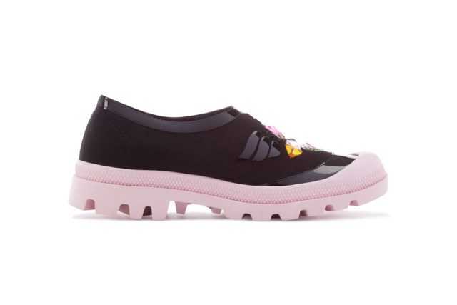 На фото: обувь в тренде комфорт из коллекции Emporio-Armani .
