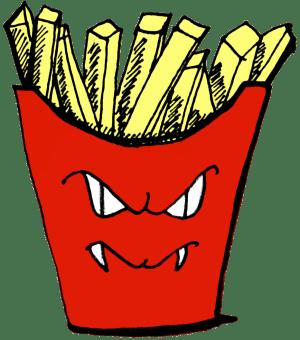 bad-foodFries