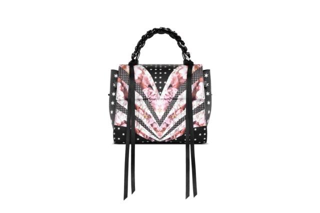 Модная сумка: яркая новинка сезона - сумки, имеющие одну ручку из коллекции elena-ghisellini.