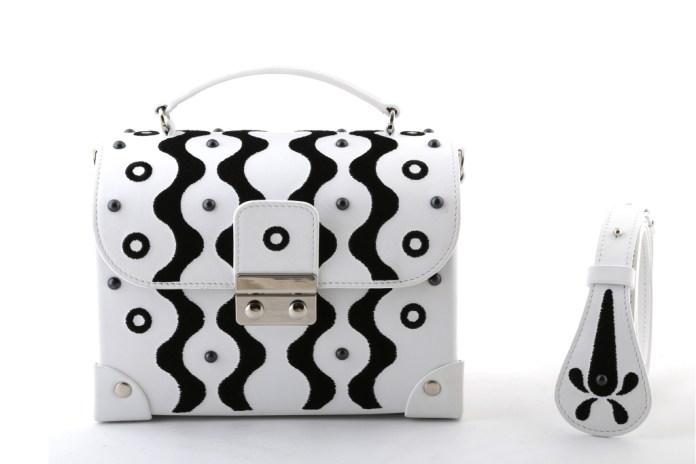 Модная сумка: яркая новинка сезона - сумки, имеющие одну ручку из коллекции holly-fulton.
