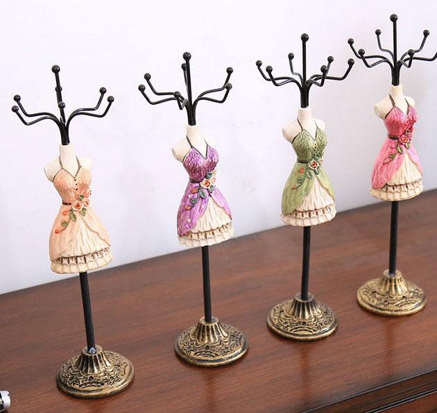 Органайзеры, выполненные в стиле ретро
