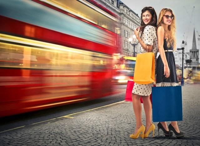 Разумные покупки: советы для любительниц заграничного шоппинга