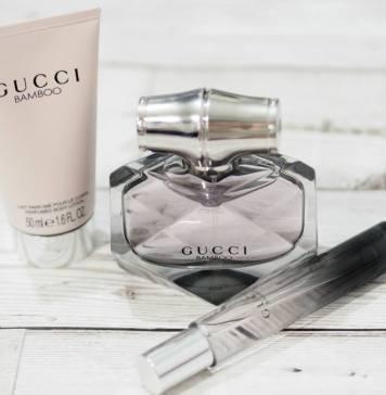 Новинка: духи Gucci Bamboo – нежный женский аромат