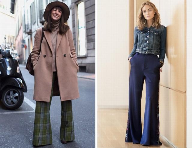 Уличная мода ноября