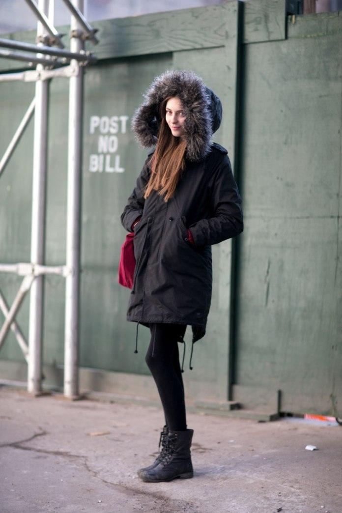 Модная длинная куртка 2017, идеи с чем носить куртки