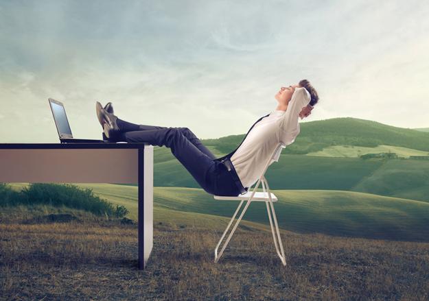 Как найти работу мечты. 8 советов от Барбары Шер