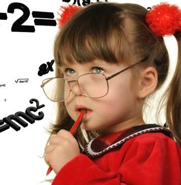 Дети вундеркинды. Как вырастить гения?