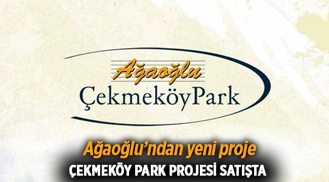 agaoglu-cekmekoy-park-projesi