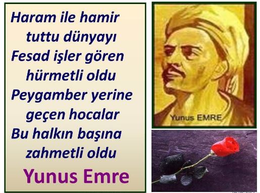 yunus-emre-siiri
