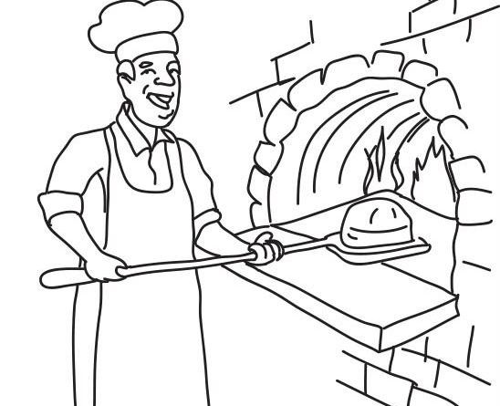 firinci-ekmek-yapimi