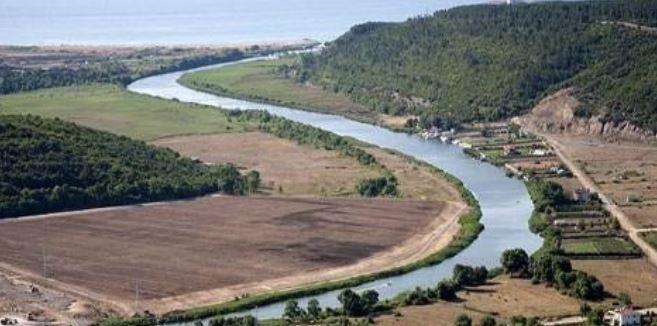Kanal Riva Projesi