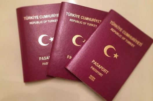 Pasaport Başvuru İşlemi