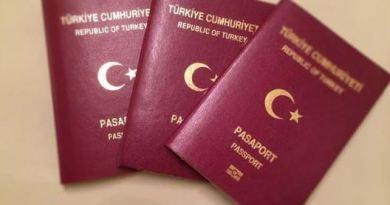 Pasaport radevu