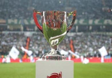 Türkiye Kupası Şampiyonlukları