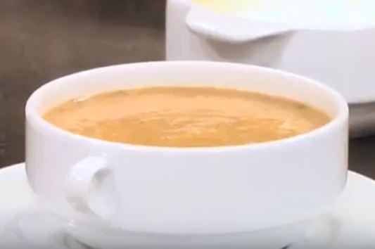 Metabolizma Hızlandırıcı Çorba yapımı