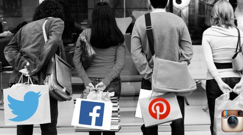 Sosyal Medyanın Alışveriş yaptırmaya teşviği