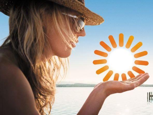 Güneş Koruyucu Özel Yağ yapımı