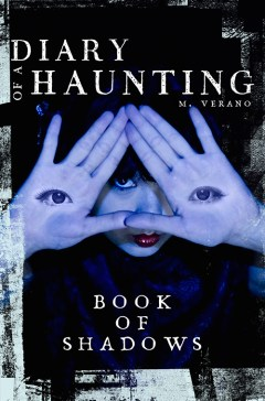 Diary of a Haunting Book of Shadows