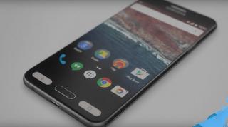 تسريبات توضح أبعاد هاتف سامسونج القادم Galaxy S7