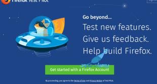 المتصفح موزيلا فايرفوكس تختبر الميزات الجديدة قبل دمجها