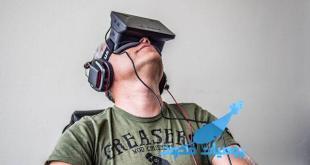 الواقع الإفتراضي يستلهم الفيسبوك