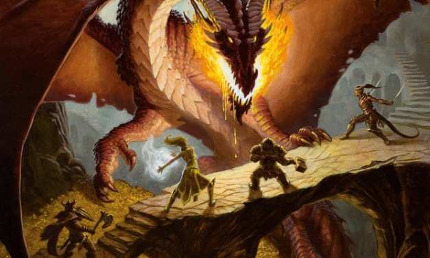 Roleplaying Games in the Classroom