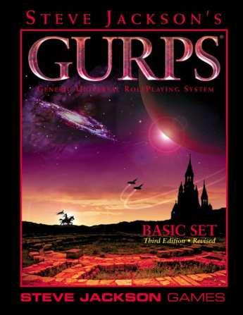 GURPS2