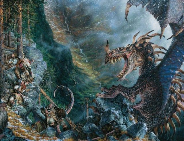 Part V: Trudvang Chronicles – Wildheart