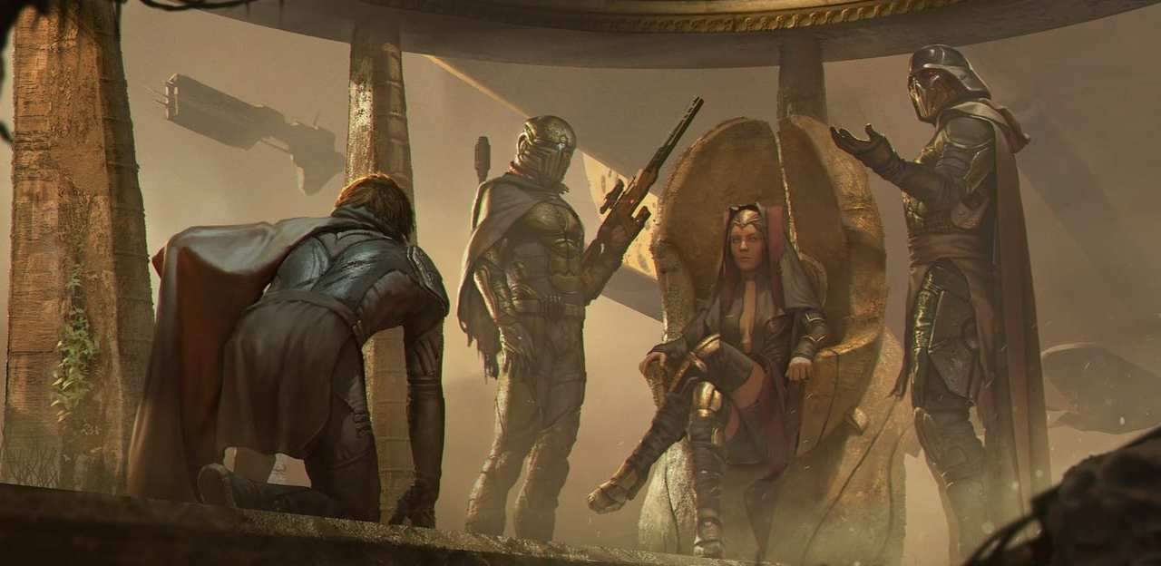 When is Canon constricting? | Yawning Portal