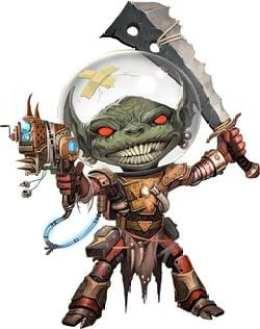 Space Goblin