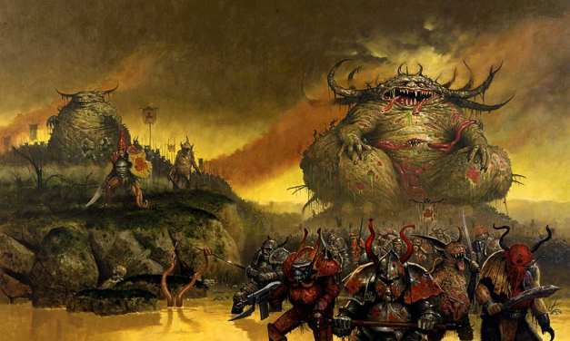 Villains and Antagonists – Archetypes of evil