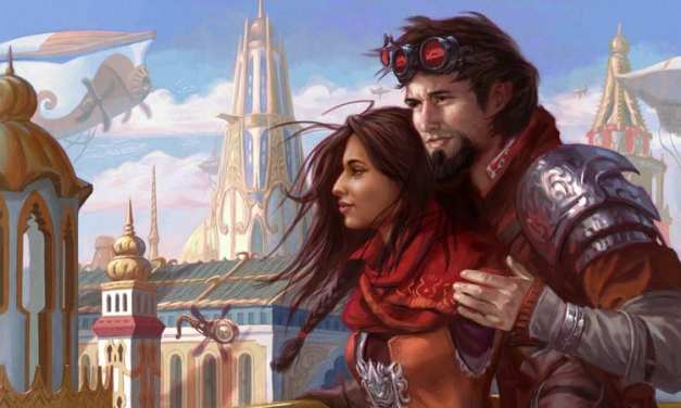 8 Reasons You Should Consider A 1-on-1 RPG For Date Night