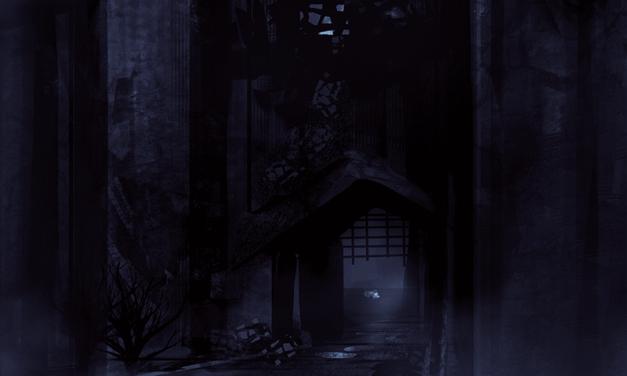 Ravenhold – Darkness over Kryptgarden