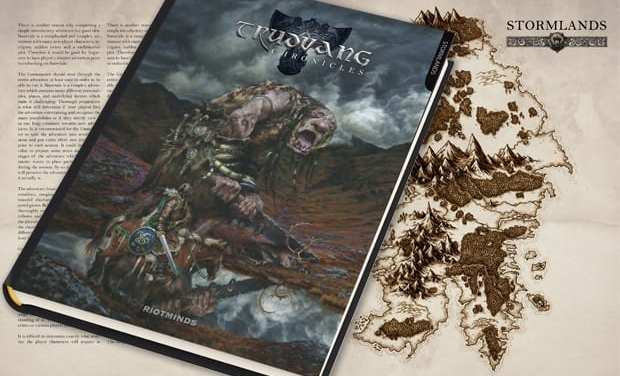Trudvang Chronicles – Stormlands