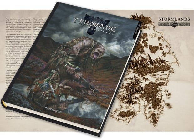 Trudvang Chronicles – Stormlands