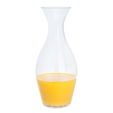 Dartington Crystal – Zest Collection Carafe and Two Highball Glasses Set in Box