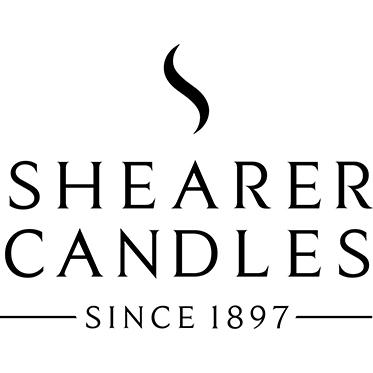 Shearer Candles – Persian Lime Tall Pillar Jar Candle