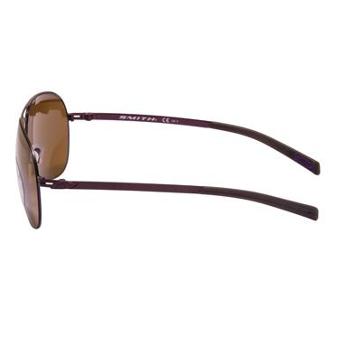 Smith – Matt Violet Aviator Sunglasses