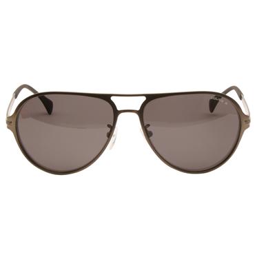 Police – Gunmetal Guardian 1 Aviator Polarized Sunglasses