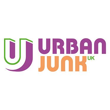 Urban Junk – Hex Grey 3rd Dimension Embossed Rucksack/Backpack