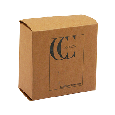 Culinary Concepts – Rope Coaster 4 Piece Set in Gift Box