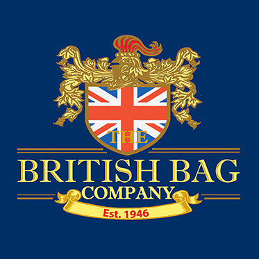 The British Bag Company – Berneray Harris Tweed Briefcase Messenger Bag