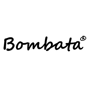Bombata – Bright Red Cocco 15″ Laptop Case/Bag with Shoulder Strap