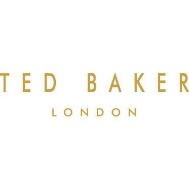 Ted Baker – Black Brogue Watch Case