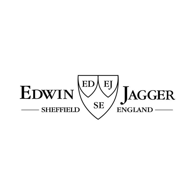 Edwin Jagger – Black and Chrome DE Safety Razor in Gift Box