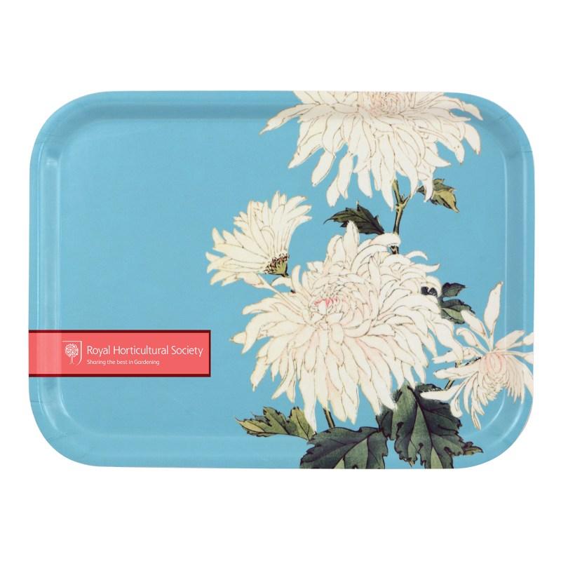 Burgon & Ball – RHS Chrysanthemum Tray